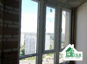 Металлопластиковые окна WDS Киев недорого