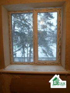 Пластикові вікна Київ (профіль WDS 500)