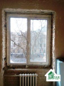 """Пластикові вікна Київ - компанія """"4 этаж"""""""