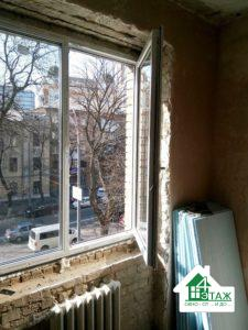 Окна Киев - пластиковые окна Rehau