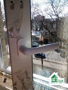 Пластикові вікна Київ - вікна Rehau 60;