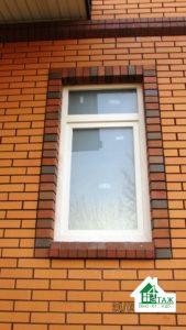 Пластиковые окна, установка компании