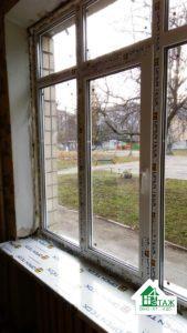 Окна Openteck Киев ул. Ялтинская 10/14 - компания