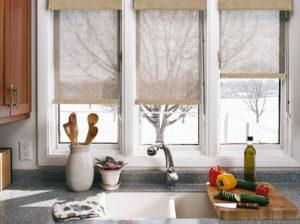 окна для кухни заказать киев