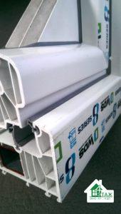 Профиль WDS 8 series - фирменные фото 4 ЭТАЖ