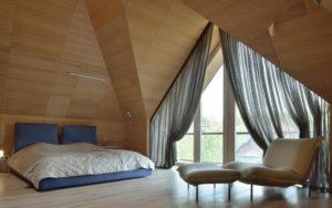 плас тиковые окна для спальни