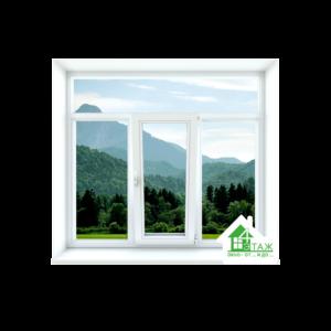 окна цена недорого