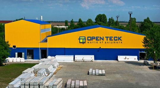 заказать металлопластиковые окна openteck