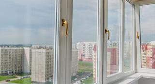 Скління балконів та лоджій Київ