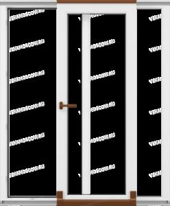 раздвижной балкон киев