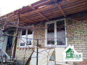 Купить окна в рассрочку Киев