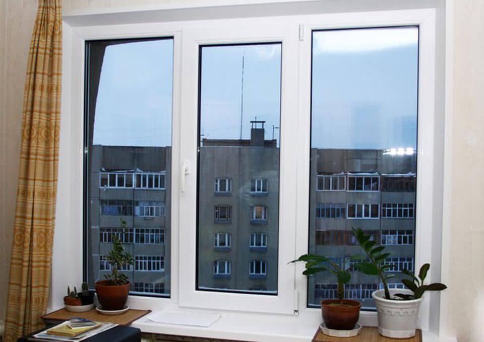 окна в рассрочку Киев