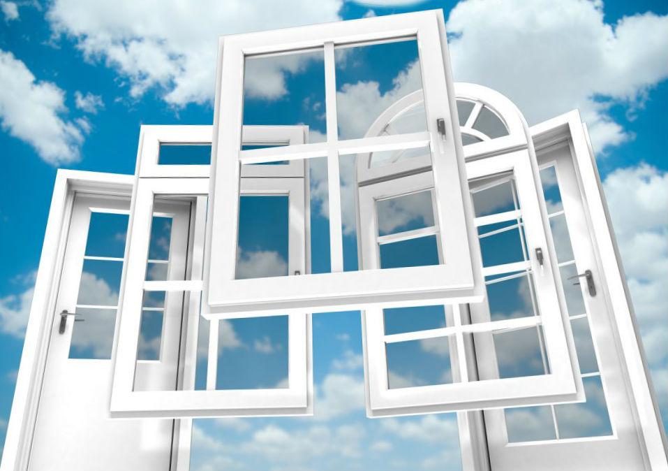 Купить окна в рассрочку