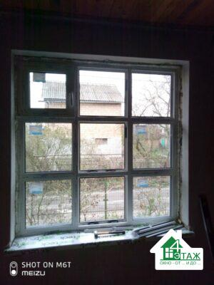 Купити вікна Rehau