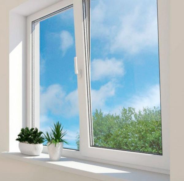 Пластиковые окна с гарантией