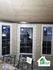 Вікна з шпросами фото бригади 9
