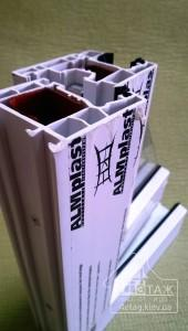 Выбор ПВХ системы для остекление балкона Хрущевка