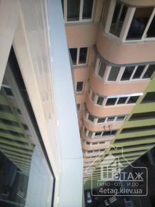 """Установить пластиковые окна выше 20 этажа - оконная компания """"4 этаж"""""""