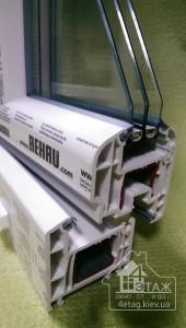 Как выбрать пластиковые окна - советы по выбору количества воздушных камер от компании