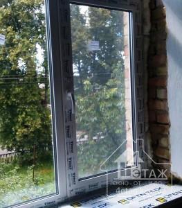 Окна Киев - окна WDS в оконной фирме 4 этаж