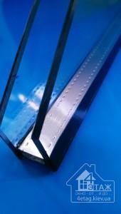 Замена стеклопакетов Киев - оконная компания