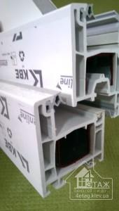 Металлопластиковые окна KBE - компания
