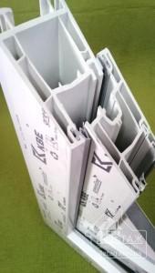 Цены на пластиковые окна KBE в компании