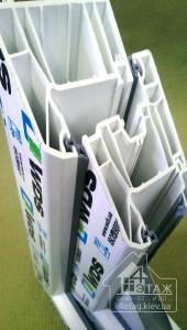 Установить энергосберегающие окна WDS 500