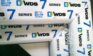 Скидки на окна WDS 7 series - компания