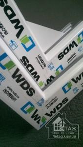 Окна WDS 500 АКЦИЯ в компании 4 Этаж