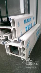 Пластиковые окна Veka Softline - интернет магазин окон