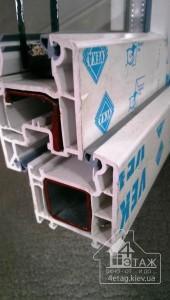 Металлопластиковые окна Veka - компания