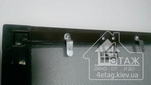 Надежные пластиковые окна и москитные сетки