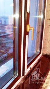 Недорого купить подоконники Данке Киев в компании 4 этаж