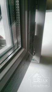 Окна Salamander 2D с 2-х камерным стекло пакетом