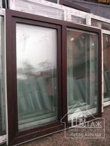 Ламинированные окна Бородянка в компании