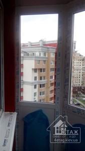 Окна Veka - остекление балконов в компании