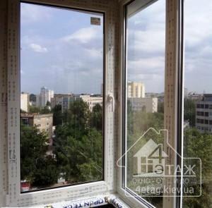 Остекление балкона Чешка - рекомендации специалистов фирмы