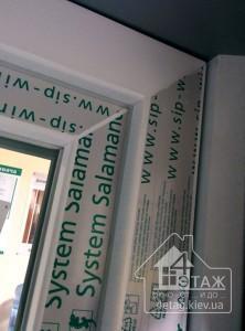Белоснежные окна Salamander StreamLine - компания