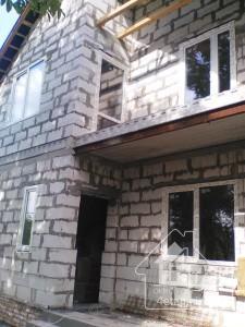 Металлопластиковые окна Rehau Ecosol 70