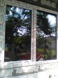 Энергосберегающие окна REHAU Ecosol 60 и 70