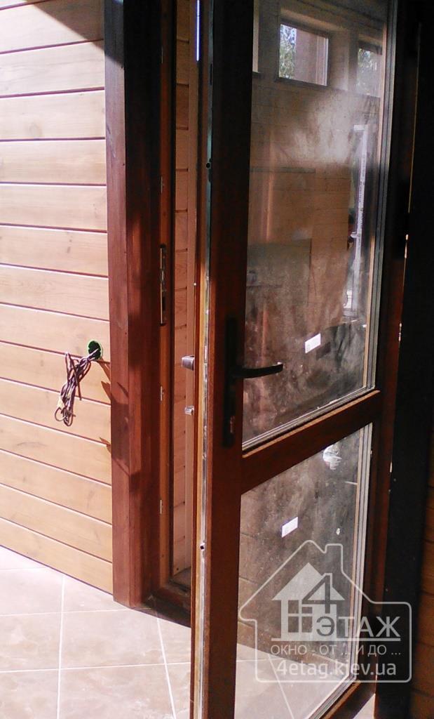 сколько стоит установка металлической двери в квартиру железнодорожный