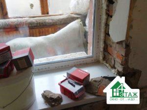 Купить балконный блок Рехау в Киеве, компания