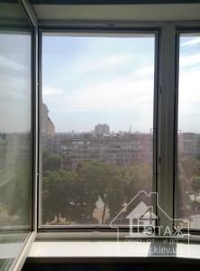 Заказать качественные сетки на окна ПВХ Киев недорого с установкой