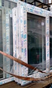 Окна Буча без установки - оконная компания