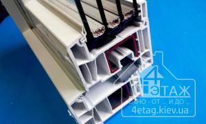 Энергосберегающие пластиковые окна от компании