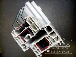 Энергосберегающие стеклопакеты - эффективный способ утепления квартир