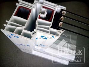 Заказать металлопластиковые окна Боярка - оконная компания