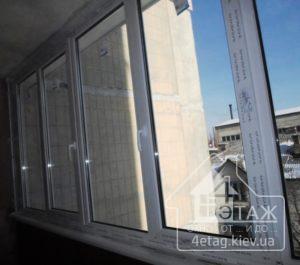Документы на окна Киев в ТМ