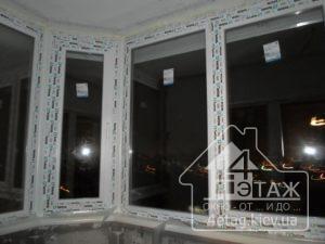 Выбор профессионалов - окна пластиковые ВДС в ТМ